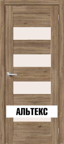 Межкомнатная дверь - Брав-23 Original Oak