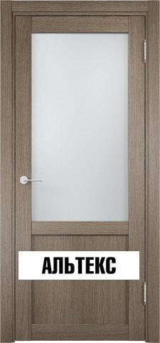 Межкомнатная дверь - Баден 04 ДО Дуб дымчатый