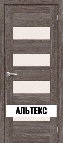 Межкомнатная дверь - Брав-23 Ash Wood