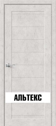 Межкомнатная дверь - Брав-21 Look Art