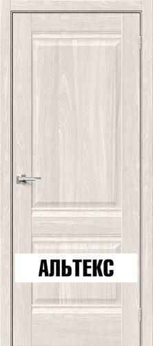 Межкомнатная дверь - Прима-2 Ash White