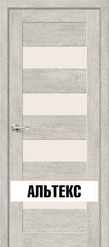 Межкомнатная дверь - Брав-23 Chalet Provence