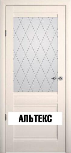 Межкомнатная дверь - Рим Ваниль