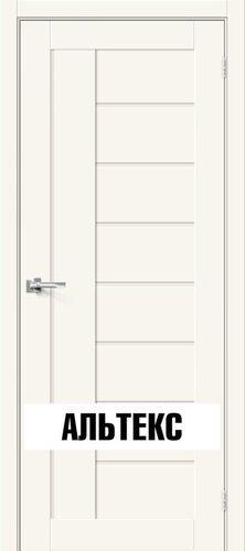 Межкомнатная дверь - Брав-29 Alaska