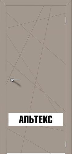 Межкомнатная дверь - Севилья 26 Софт мокко
