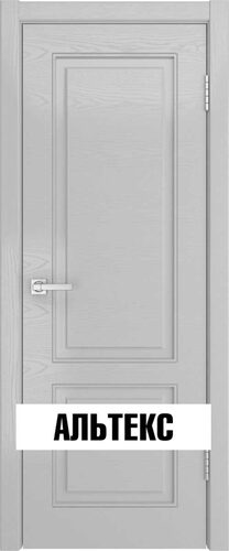 Межкомнатная дверь - Нео-1 Ясень манхетен арт