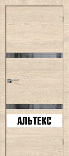 Межкомнатная дверь - Порта-55 4AF Nord Skyline