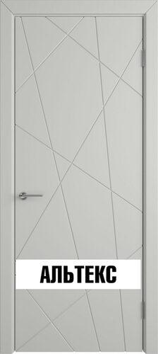 Межкомнатная дверь - Flitta Cotton