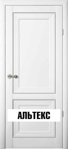 Межкомнатная дверь - Прадо Белый