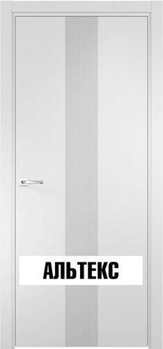 Межкомнатная дверь - Севилья 16 Софт айс