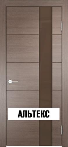 Межкомнатная дверь - Турин 13 Дуб фремонт вералинга