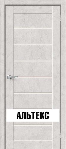 Межкомнатная дверь - Брав-22 Look Art
