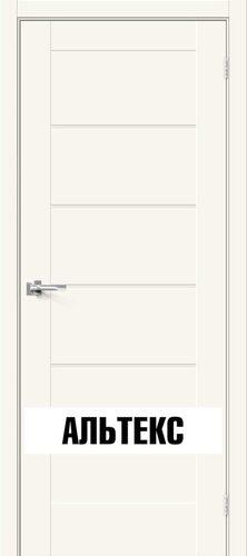 Межкомнатная дверь - М22 Luna