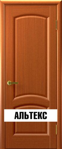 Межкомнатная дверь - Лаура Темный Анегри Т74