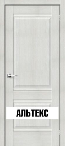 Межкомнатная дверь - Прима-2 Bianco Veralinga