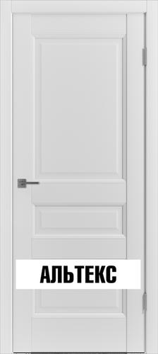 Межкомнатная дверь - Emalex 3 Emalex Ice