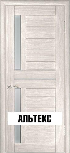 Межкомнатная дверь - Лу-27 Капучино