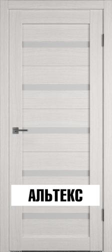 Межкомнатная дверь - Atum 7 White Cloud Bianco