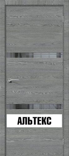 Межкомнатная дверь - Порта-55 4AF West Skyline