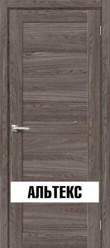 Межкомнатная дверь - Брав-21 Ash Wood