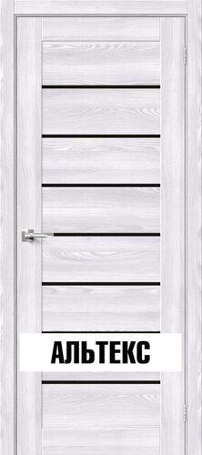 Межкомнатная дверь - Брав-22 Riviera Ice