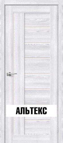 Межкомнатная дверь - Брав-29 Riviera Ice