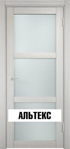 Межкомнатная дверь - Баден 02 ДО Слоновая кость