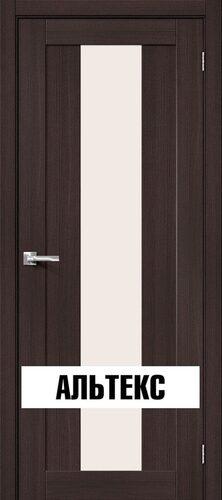 Межкомнатная дверь - Порта-25 Wenge Veralinga