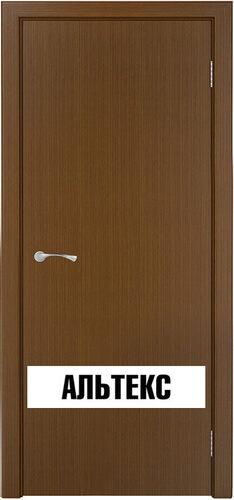 Межкомнатная дверь - Мальта Орех