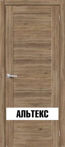 Межкомнатная дверь - Брав-21 Original Oak