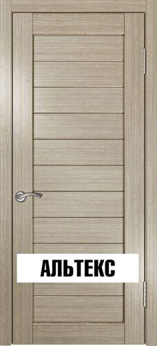 Межкомнатная дверь - Лу-21 Дуб неаполь