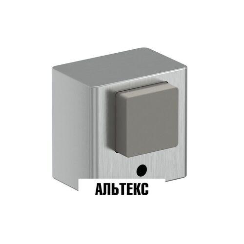 Межкомнатная фурнитура - DS-1 SC МатХром