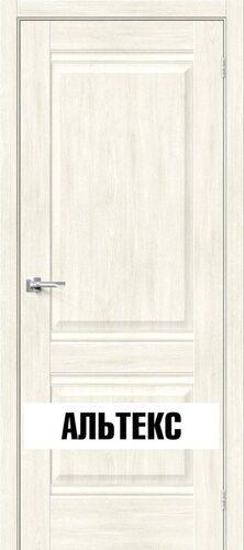 Межкомнатная дверь - Прима-2 Nordic Oak