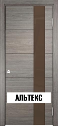Межкомнатная дверь - Турин 13 Дуб шервуд вералинга