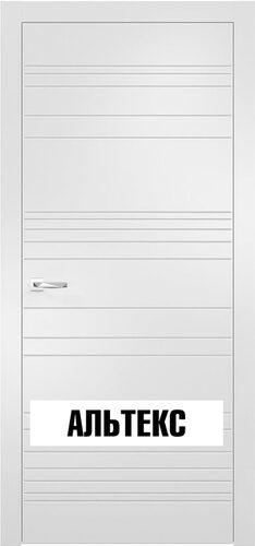 Межкомнатная дверь - Севилья 20 Софт айс