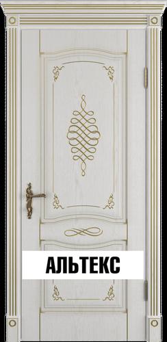Межкомнатная дверь - Vesta Bianco Classic PG