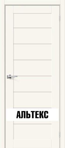 Межкомнатная дверь - Брав-22 Alaska