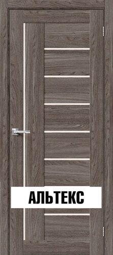 Межкомнатная дверь - Брав-29 Ash Wood