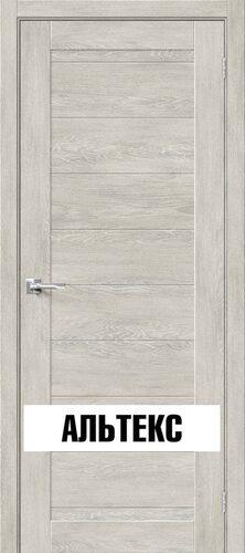 Межкомнатная дверь - Брав-21 Chalet Provence
