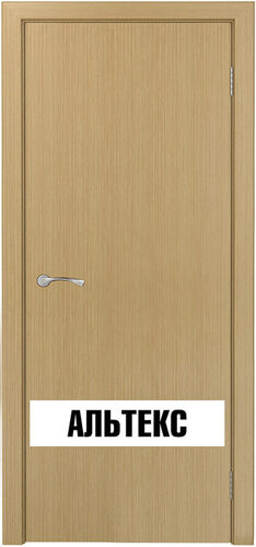 Межкомнатная дверь - Мальта Дуб