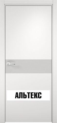Межкомнатная дверь - Севилья 17 Софт айс