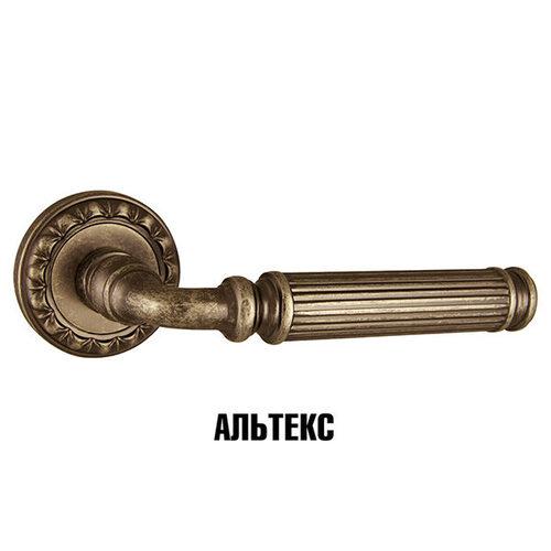 Межкомнатная фурнитура - Раздельная BELLAGIO MT OB-13 Античная бронза