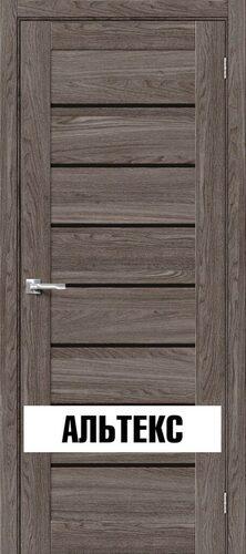 Межкомнатные двери - Брав-22 Ash Wood