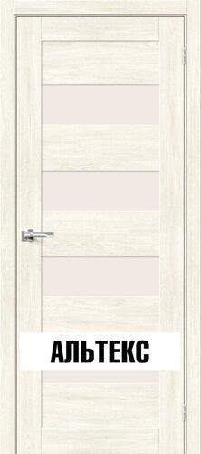 Межкомнатная дверь - Брав-23 Nordic Oak