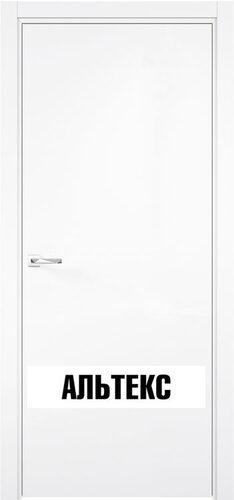 Межкомнатная дверь - Севилья 32 ДПГ Софт айс
