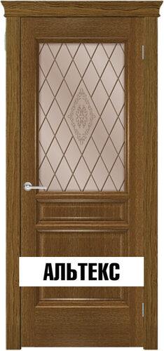 Межкомнатная дверь - Тридорс Ольха