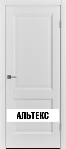 Межкомнатная дверь - Emalex 2 Emalex Ice