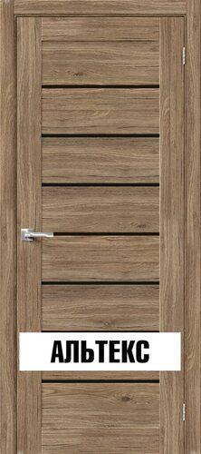Межкомнатная дверь - Брав-22 Original Oak