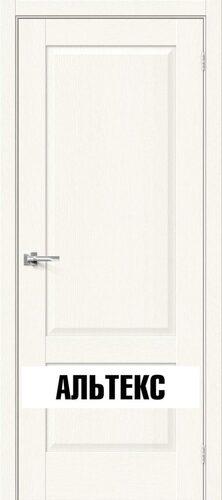 Межкомнатная дверь - Прима-12 White Wood