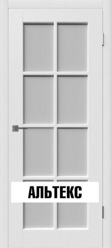 Межкомнатная дверь - Porta White Cloud Polar
